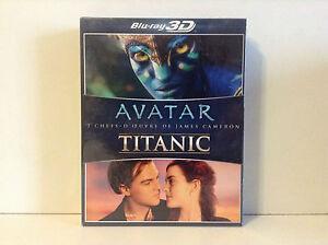 Avatar-Titanic-Blu-ray-3D-Blu-ray-2D-Brand-new