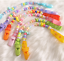 Dummy-Clips-Pacifier-Clips-High-Quality-Clips-For-Teether-Good-For-Boys-or-Girls thumbnail 1