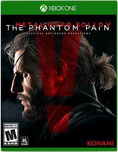 NEW-Metal-Gear-Solid-V-The-Phantom-Pain-Microsoft-Xbox-One-2015