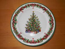 Christopher Radko Traditions Holiday Celebrations Set of 4 Dinner ...