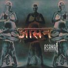 Asana: Soul Practice, Vol. 1 by Various Artists (CD, Sep-2002, Metastation)