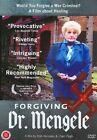 Forgiving Dr. Mengele 0720229912648 DVD Region 1