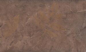 Wallpaper-Designer-Gold-Leaves-On-Dark-Brown-Faux