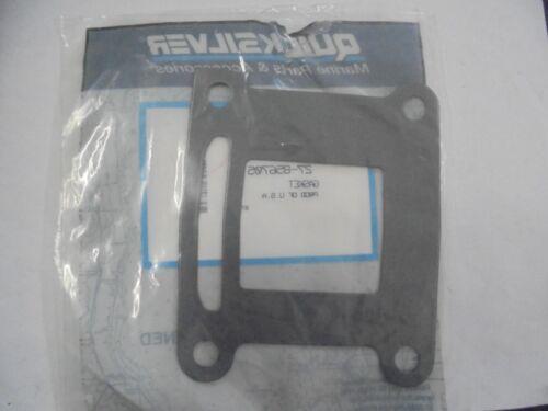 OEM Quicksilver Mercury Marine Exhaust Gasket 27-856705