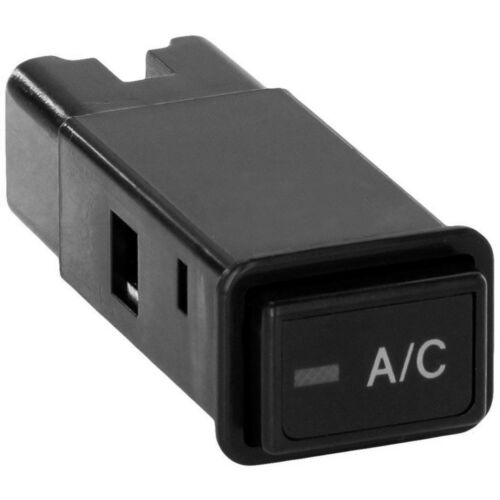 A//C AC System Switch Push Press Button Switch Fit Toyota 951017 2911017 SW-1017C