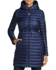 Moncler-Barbel-Water-Resistant-Hooded-Down-Jacket-Coat-Size-4-8-10-1190