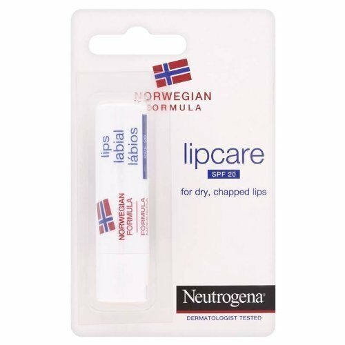 Neutrogena Lipcare SPF20 4.8g
