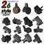 DISC-BRAKE-PADS-ORGANIC-RESIN-AVID-SHIMANO-HOPE-MAGURA-FORMULA-TEKTRO-26-TYPES thumbnail 1
