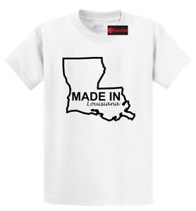 Made-In-Louisiana-Funny-Home-State-Pride-T-Shirt-Cute-Holiday-Gift-Tee