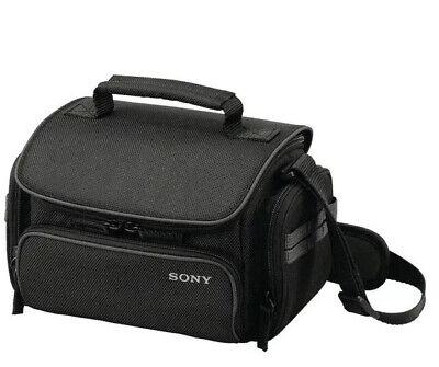 Messenger Bag Crossbody Sony Cbyer-shot Alpha Handycam Camcorder DSC Camera,Lens