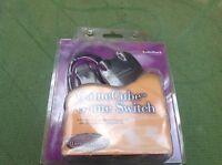 Radio Shack 26-610 Universal Game Switch Game Cube / Nintendo 64 In Pkg