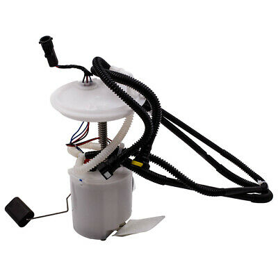 Herko Fuel Pump Module 431GE For Jaguar X-Type 2002-2003