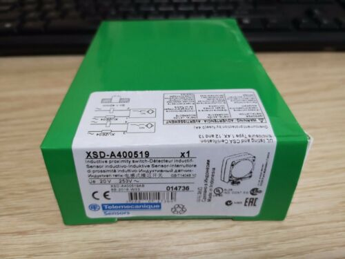1PC New Schneider XSD-A400519 XSDA400519 In Box Free Shipping