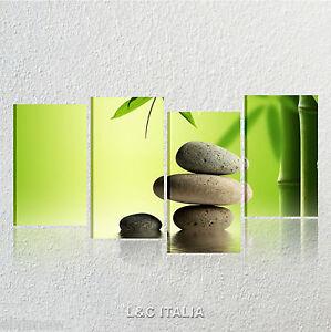 Zen 1 quadro moderno arredamento casa spa tela quadri zen for Arredamento zen