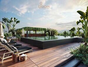 Departamento en Venta bloom maya residential tulum Quintana Roo, 1 Recamara