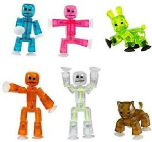 StikBot-Family-Pack-Series-2
