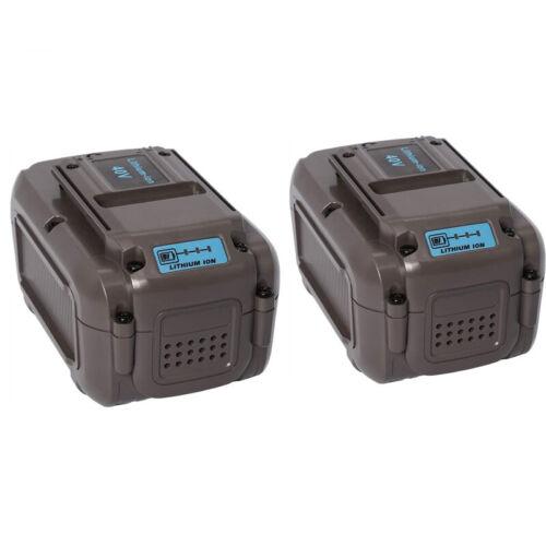 1//2Pack For DEWALT 40V 7.5Ah Li-ion Battery Replacement 40 Volt MAX Tools US