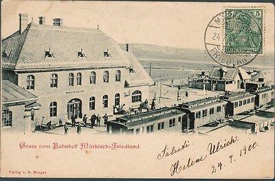 postcardduster