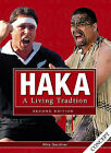 Haka: A Living Tradition by Wira Gardiner (Paperback, 2007)