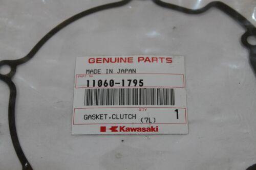 Kawasaki KX80 KX85 KX100 Clutch Cover Gasket OEM 11060-1795 ...