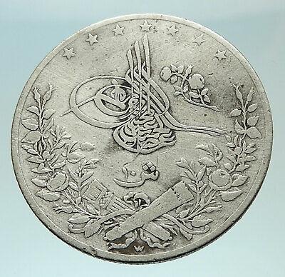 Egypt 5 Qirsh Coin Cufflinks wStainless Steel GOLD or Gunmetal Back