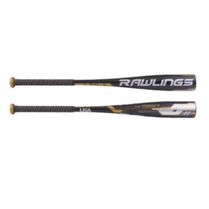 2018 Rawlings 5150 Alloy  US8511 - 2 5 8  USA Baseball Bat (-11) - 31  20 oz