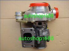 GT3582 .70 a/r compressor T3 .63 a/r water&oil internal-wastegate Turbocharger