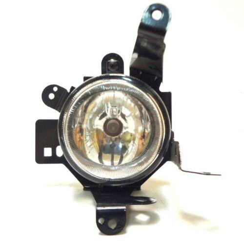 MITSUBISHI GRANDIS 2005-2011 FOG LAMP LIGHT RIGHT NEW