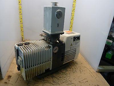 Alcatel Pascal 1015 SD 1015SD Rotary Vane Vacuum Pump I 10 EBay