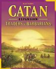 Mayfair Games Catan Traders & Barbarians Expansion 5th Edition