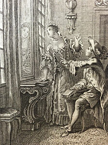 Rousseau-Confessions-Engraving-the-Mirror-Anonymous-France