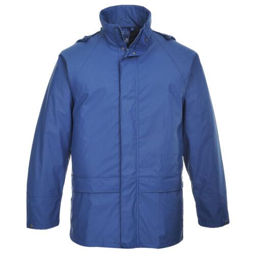 PortWest Men Sealtex Classic Jacket Various Color and Size S450