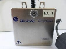 Used Allen Bradley 1756-BATM Ser A Rev D02