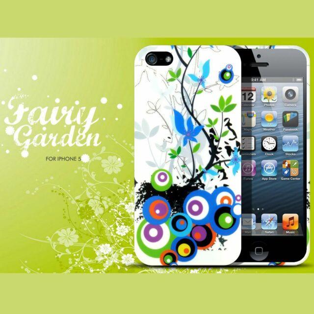Custodia Rigida Apple iPhone 5 / 5s / SE - stuoia porpora ...