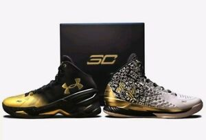 save off ff7c9 9a718 Image is loading BRAND-NEW-DS-UNDER-ARMOUR-CURRY-B2B-BACK-