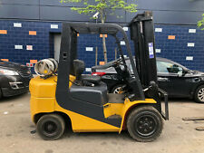 Tcm Forklift 6000 Lbs Pnematic Tire 42 Blades