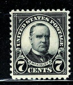 US-559-MNH-OG-1923-Regular-Flat-Press-Perf-11-Free-Shipping-S