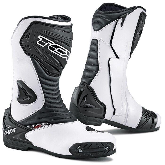 TCX TCX S-S TU EVO botas, botas De Motocicleta todoterreno SPORT CROSS