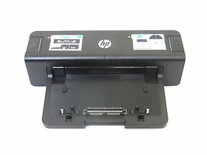 HP-EliteBook-Docking-Station-VB041AA-ABA-For-2170P-8440P-8460P-8470P