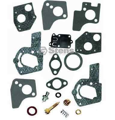 Carburetor Overhaul / Repair / Rebuild Kit fits 100200 111200 81200 Pulsa-Jet