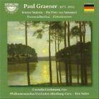 """Paul Graener: Wiender Sinfonie; Die Fl""""te von Sanssouci; Turmw""""chterlied; Fl""""tenkonzert (CD, Nov-2010, Sterling)"""