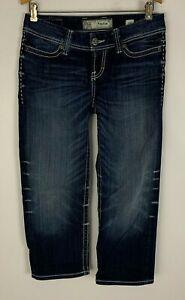 BKE-Payton-Cropped-Jeans-Size-27