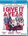 GD I Give It a Year Blu-ray 2013