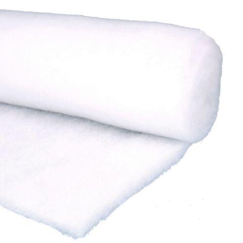 toile 150 x 50 x 1,5 cm 99021 Toile FILTRE ouates nappes