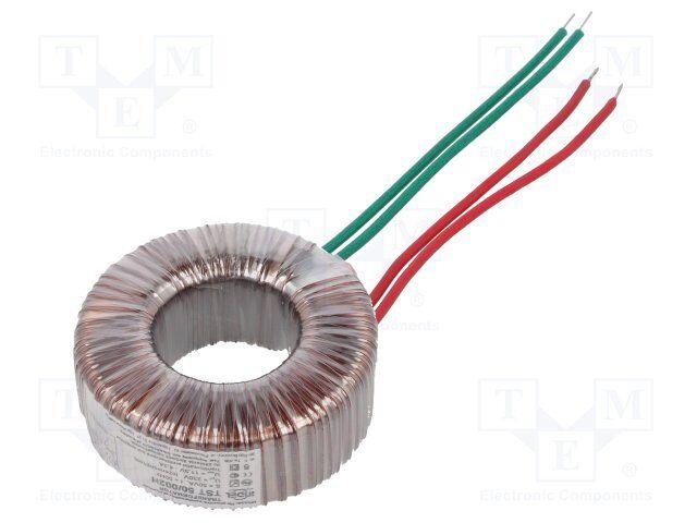 Transformer  tgoldidal; for halogen lamps; 50VA; 230VAC; 11.5V [1 pcs]