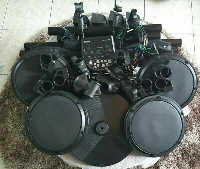 ION Pro Sessions Electronic Drum Kit IED12 Spares Parts