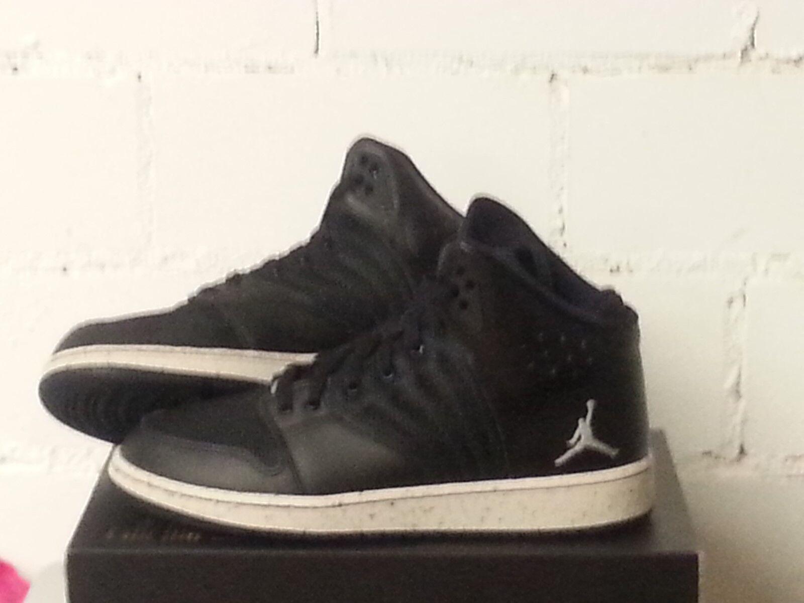 Nike Jordan 1 Flight 4 Prem BG Basket [828237 020] NEUF Taille au choix
