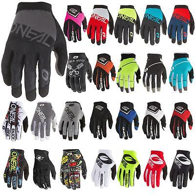 O/'Neal Mayhem Split MX Handschuhe Motocross DH Downhill Enduro Mountainbike MTB