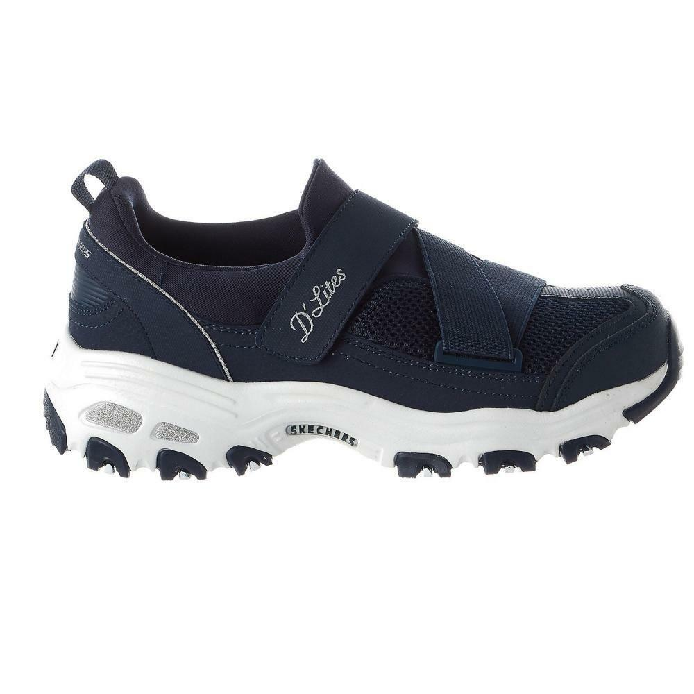 Skechers Skechers Skechers Women's D'Lites-This Just in c935b7