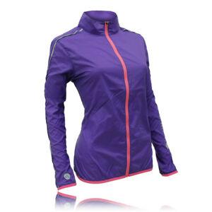 Higher-State-Lightweight-Womens-Pink-Purple-Running-Sports-Zip-Jacket-Top